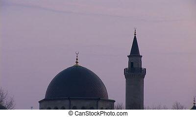 mosque kyiv 22