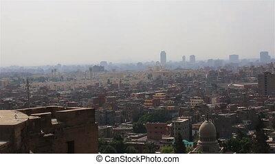 Mosque-Madrassa of Sultan Hassan. Cairo. Egipt.
