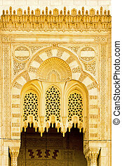 Mosque ornament