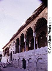 Mosque- Tunisia