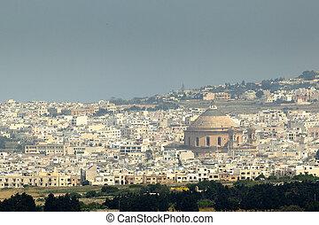 Mosta View