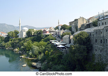 Mostar,Bosnia and Herzegovina
