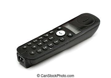 mostradores, números, telefone