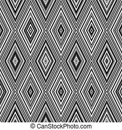 motívum, black&white, háromszög, megvonalaz