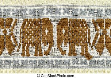 motívum, elefánt