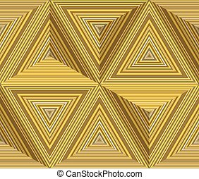motívum, elvont, csíkos, háromszögek, geometriai