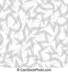 motívum, geometriai, lines., seamless, vég nélküli