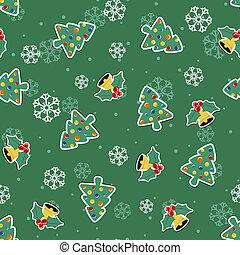 motívum, karácsony, háttér
