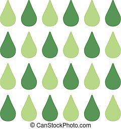 motívum, savanyúcukorka, zöld, seamless
