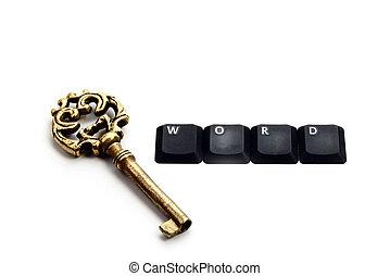 mot clé