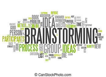 "mot, nuage, ""brainstorming"""