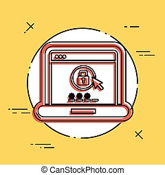 mot passe, informatique