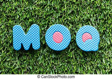 mot, quantity), couleur, alphabet, moq, artificiel, minimum,...