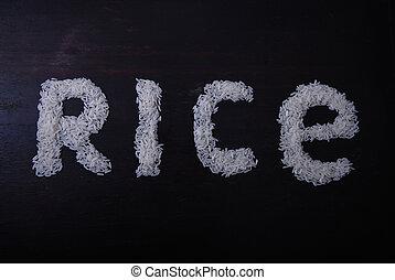 """mot, """"rice"""""""
