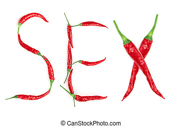 sexe chaud rouge
