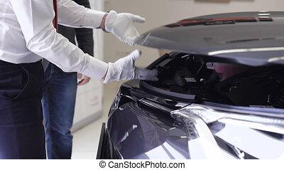 moteur, clients, voiture utilisée, voitures, clients, ...