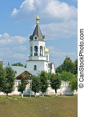 Mother of God Christmas Kremlin