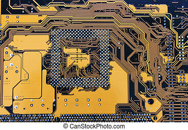 motherboard background