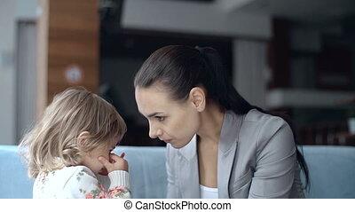 motherly liefde