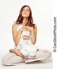 Mothers meditation