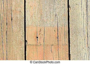 motifs, bois, naturel, fond, texture
