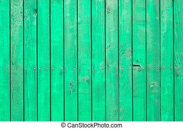 motifs, bois, naturel, vert, texture