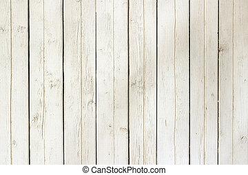 motifs, naturel, texture, bois, fond, blanc