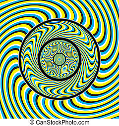 (motion, anelli, swirlpool, illusion)