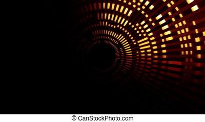Motion background loop (HD)
