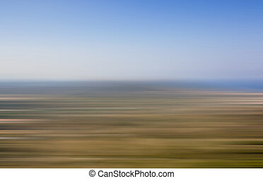 motion blur background - Motion blur abstract background...