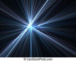 Motion blur graphics
