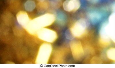 motion lights background