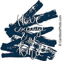 motivação, conceito, camisetas, etiquetas, quote., tipografia, criativo, vetorial, desenho, printing., desenhado, pronto, adesivos, mão, posters., cartões