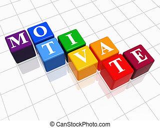 motivate in colour 2