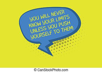 motivatie, foto, je, leeg, jouw, schrijvende , aantekening, shade., staart, toespraak, u, bel, langwerpig, unless, zakelijk, het tonen, nooit, zigzag, halftone, showcasing, weten, plafond, testament, duw, hen.