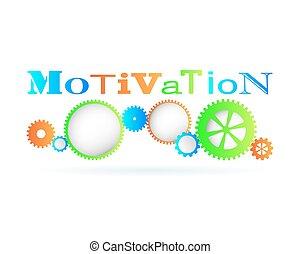 Motivation Gears