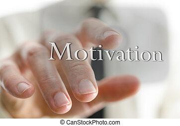 Motivation icon