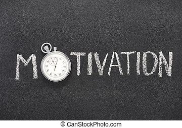 motivation word watch