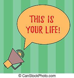 motivazione, foto, qualunque, volere, ovale, tuo, balloon, scrittura, nota, discorso, testo, lei, megafono, bolla, delineato, affari, esposizione, suono, autorizzazione, questo, showcasing, life., icon., visione