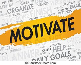 motivieren