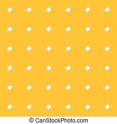 motivo, colorido, simple, patrón, -, seamless, forma, plano de fondo
