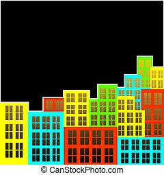 Motley city.