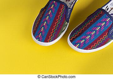 motley women's shoes