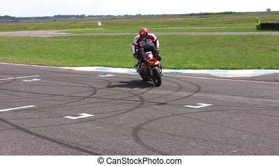 moto trick