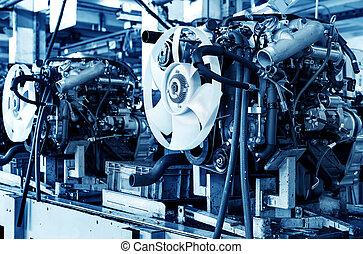 motor, automotive