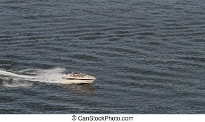 Motor Boating 01