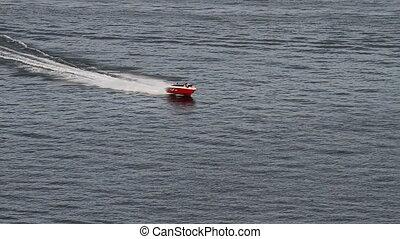Motor Boating 02