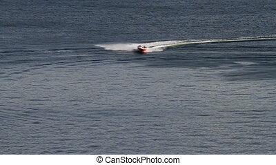 Motor Boating 03