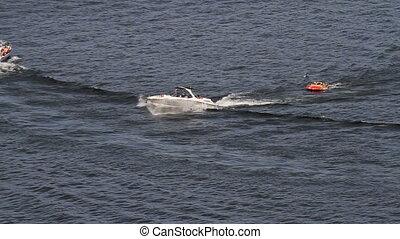 Motor Boating 05