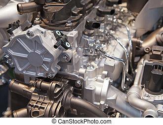 motor, car, modernos